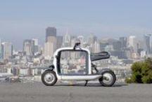 UET / Urban Electric Transport