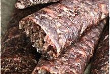 South Africa / South African Food has got to be one of my guilty pleasures. IF you have ever been there you will know what I mean . Biltong, crunchies and braais (bbqs) are a stable of most families.
