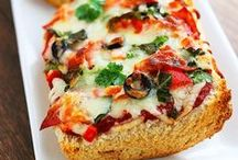 Italian Food Recipies / The Italians Have made eating food an art. we love Italian Pizza and pasta, but there is so much more. Here are some of my favourite Italian food recipes. Click follow to have new recipes in your feed.