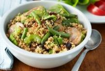 Guilt Free / A selection of the most delicious healthy recipes