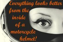 2 Wheel Adventures / Anything and Everything regarding the wonderful life from behind a helmet :)