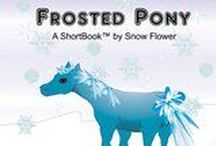 ShortBooks - Picture & Chapter / ShortBooks by Snow Flower for children up to 8-ish