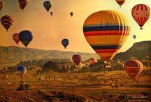 Travel • Turkey