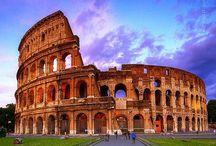 Travel • Italy