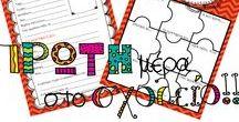 Πρώτη μέρα στο σχολείο-1st day of school / Ιδέες για δραστηριότητες, δωράκια και κατασκευές για τις πρώτες μέρες της νέας σχολικής χρονιάς.