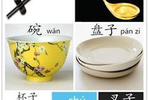 Chinese / Useful for chinese learners