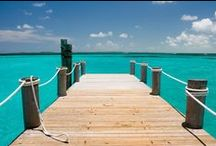 Wish You Were Here? / Our favorite yacht charter destinations.