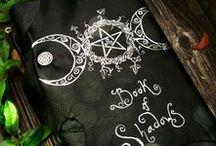 Mythology, belives, legends, witchcraft