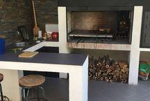 Barbecue Design / Parrilla, Quincho, Barbecue