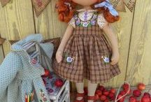 Идеи детской и кукольной одежды/Ideas children's and doll clothes