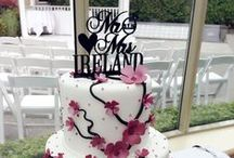 Wedding Cake / Distinctive styling &exquisite flavors, in combinations tailored just for you!