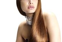 HAIR STYLES I LOVE / by vanessa