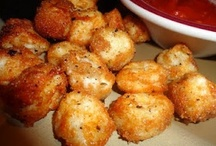 Appetizers & Party Snacks