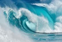 Oceans & Waves