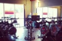 Indoor Cycling Studios