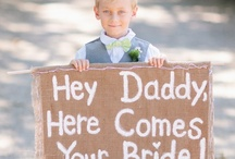 Great Wedding Ideas / Little Ideas that really make that Big day!