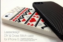 Cross Stitch Case