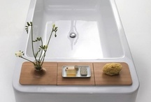 Bathrooms Galore / My bathroom is my home spa. Here are some lovely design ideas.