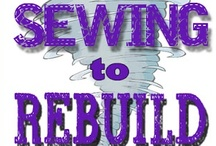 Sewing to Rebuild