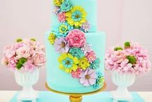 Baby Shower Cake Inspirations / Adorable Baby Shower Diaper Cakes & edible cakes Inspirations