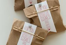DIY. Gift Bags / A bag for any occasion!