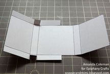 DIY. Paper Templates / A template for just about anything!