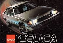 Cool Toyota & Scion Pics / Here you will find vintage Toyota and Scion pictures & ads, tricked out rides, concept cars, and more!