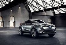 Toyota News from Cain Toyota / Read all the latest Toyota news - press releases, new cars, concept models, and more