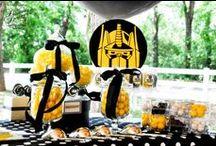 Robot | Space | Transformer Party Ideas / ❤ ❤ ❤   For Birthday Party Ideas : www.birthdaypartyideas4u.com  ❤ ❤ ❤   For  FREE Printable Games, Decorations : www.magicalprintable.com/freebies  ❤ ❤ ❤