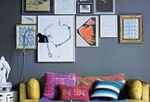 Case of Style Interior Design Home Decor