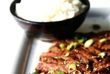 Beef / Steaks, roast and everything else