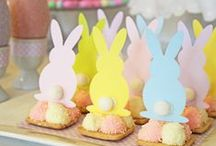 Easter Party Ideas / ❤ ❤ ❤   For Birthday Party Ideas : www.birthdaypartyideas4u.com  ❤ ❤ ❤   For  FREE Printable Games, Decorations : www.magicalprintable.com/freebies  ❤ ❤ ❤
