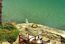 GREECE,MY HOME / GREECE