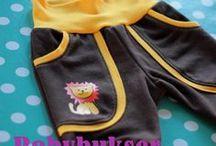 gratis baby- en kindernaaipatronen / online naaipatronen en tutorials