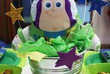 Buzz Lightyear Party Ideas / ❤ ❤ ❤   For Birthday Party Ideas : www.birthdaypartyideas4u.com  ❤ ❤ ❤   For  FREE Printable Games, Decorations : www.magicalprintable.com/freebies  ❤ ❤ ❤
