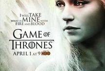 Khaleesi / Daenerys Targaryanin mekkoja, hiustyylejä ja meikkejä