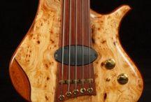 Music, Bass