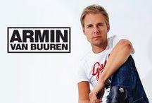 Armin van Buuren ♥ / This man is the No 1 DJ in the world!!