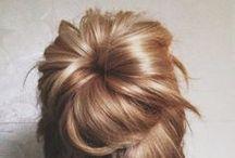 Hair: Tips, Tricks & Ideas