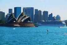 Australia_2014 / Koniec roku to idealna pora by odwiedzić odległą Australię. Przyjemna pogoda, endemiczna fauna i flora, niezwykłe widoki, a przede wszystkim pozytywni mieszkańcy to coś, czego zimą w Polsce nieco brakuje. Oglądnij nasze zdjęcia, dowiedz się jak było na wyjeździe i sam zapisz się na kolejną wyprawę :)