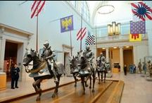 New York City Museums / Must Visit Museums