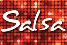 We Like Our Salsa Spicy! / Oozing with a sensuous style, Salsa has it all: passion, energy, and joy. Learn Salsa Dancing a your local Fred Astaire Dance Studio!