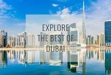 RueBaRue Cities / Discover the best attractions of top cities around the world.