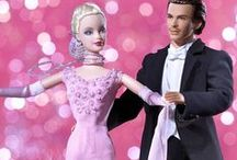 Ballroom... Barbie? / There's a Barbie Doll for every occasion and hobby... even ballroom!