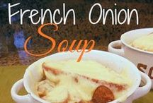 Soup French Onion / French Oinion Recipes pins are welcome. If you pin to this board, we may move it. It will be moved to the specific subject of your pin or deleted if it is a duplicate or advertising. This board is a group board on which the community is welcome to pin. You can request the specific boards we have moved your pin and we will send it to you and we both can pin according to our common interest.  Only family friendly pins & no political, pornography, or religion pins.