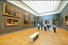 New York City For Art Lovers / New York City's most impressive galleries and museums