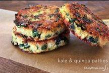 Vegetables Kale / Kale recipes