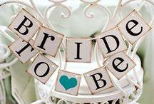 Bridal Shower Ideas / ❤ ❤ ❤   For  FREE Printable Bridal Shower Games, Decorations : www.magicalprintable.com/freebies  ❤ ❤ ❤