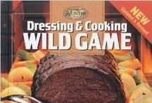 Meat Wild Game / wild game recipes pins are welcome. If you pin to this board, we may move it. It will be moved to the specific subject of your pin or deleted if it is a duplicate or advertising. This board is a group board on which the community is welcome to pin. You can request the specific boards we have moved your pin and we will send it to you and we both can pin according to our common interest.  Only family friendly pins & no political, pornography, or religion pins.