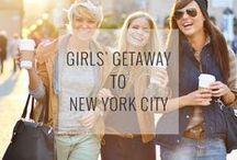 New York City Trip Ideas